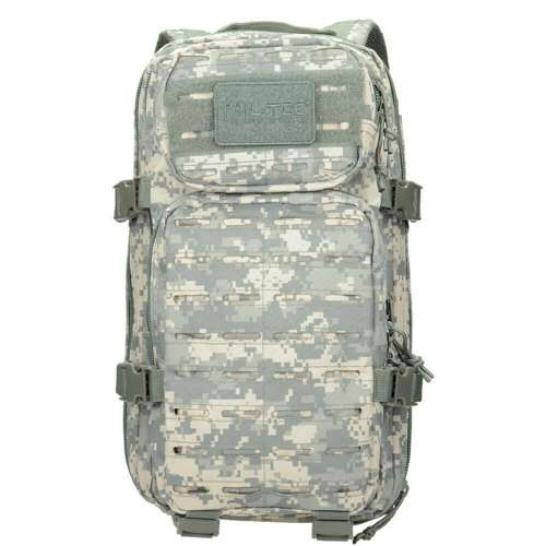 Mil-Tec Tactical Laser Cut Backpack Small UCP (At-Digital)