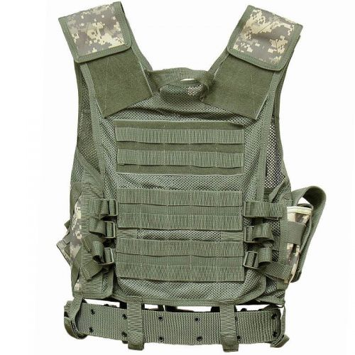 Mil-Tec Tactical Vest USMC UCP (At-Digital)