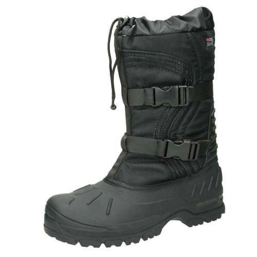 Mil-Tec Thinsulate Snow Boots Black