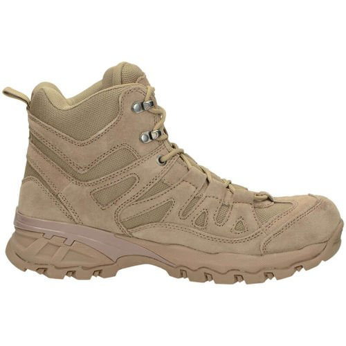 Mil-Tec Trekkingowe High Trooper Boots Coyote