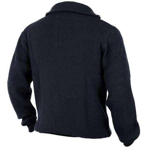 Mil-Tec Troyer Sweater Navy