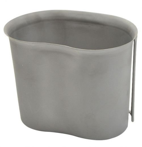 Mil-Tec US GI Canteen Cup 750 ml