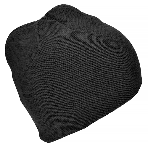 Mil-Tec Winter Cap Beanie Black