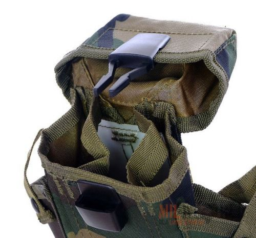 Mil-Tec a Pouch for Magazines LC2 Alice Woodland