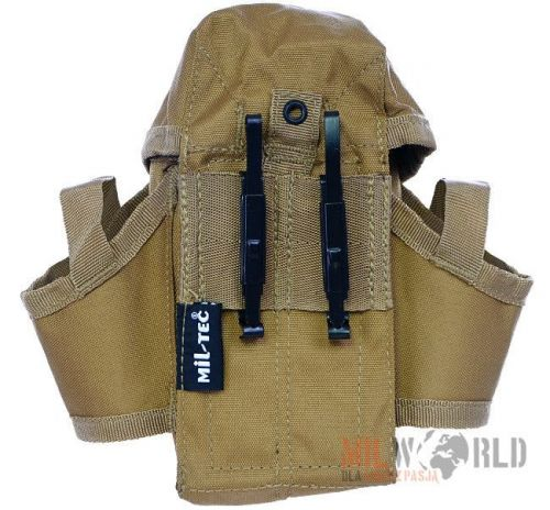 Mil-Tec a Pouch for Magazines Alice System Coyote