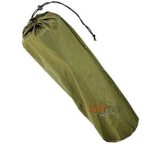 Mil-Tec a Self-inflatable Mattress Olive
