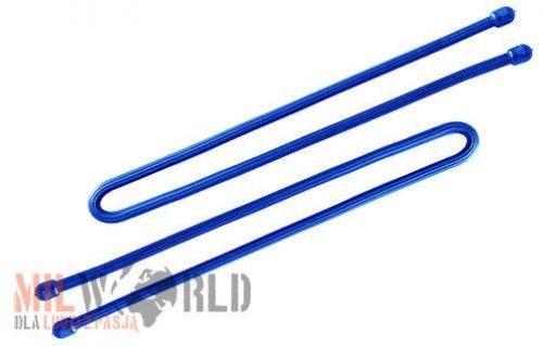 Nite-Ize Multipurpose Gear Ties 18'' 2 pcs. Blue