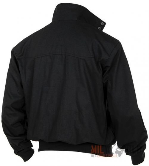 Pro Company Jacket Harrington Black