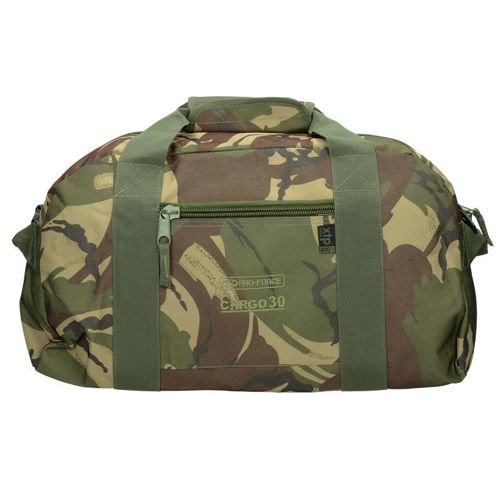 Pro-Force Cargo Travel Bag 30L DPM