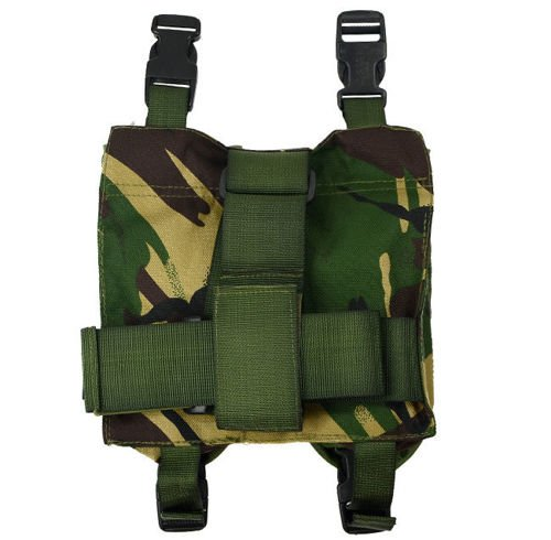 Highlander Drop Leg Pouch DPM