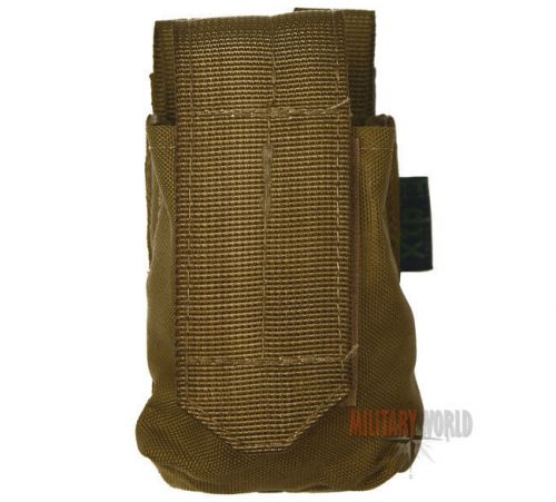 Pro-Force Grenade Pouch Coyote