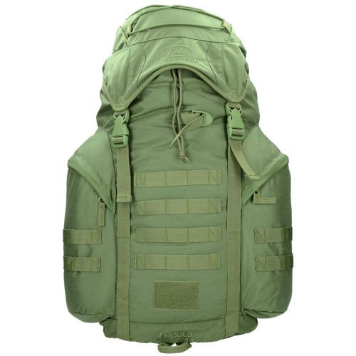Pro-Force New Forces Backpack 44L Olive
