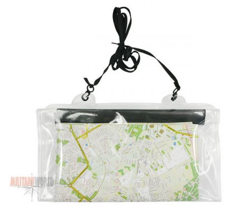 Pro-Force Roamer Map Case