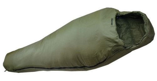 Pro-Force Sleeping Bag Challenger Lite 100 Olive