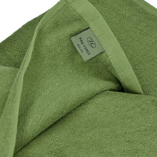 Pro-Force Towel Large 23x39in Olive