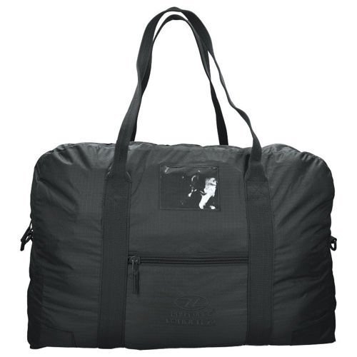 Highlander Travel Bag Lite Loader 70L Black