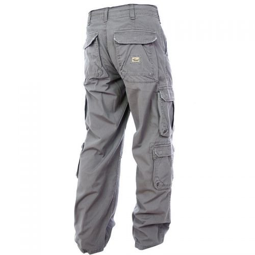 Pure Trash Pants Defense Olive
