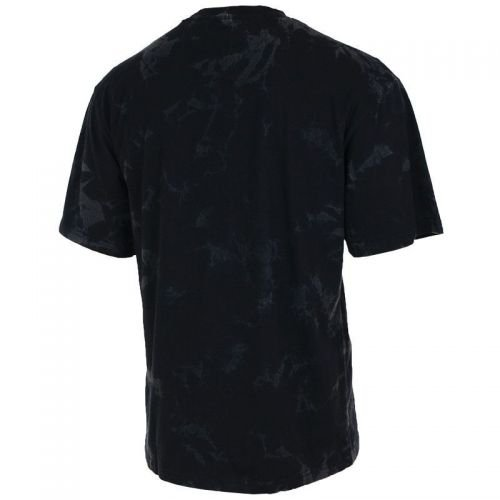 Pure-Trash T-Shirt Batik Black