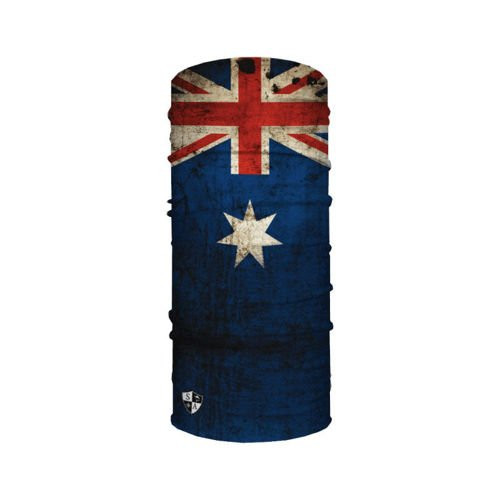 SA Co. Face Shield™ Australian Flag