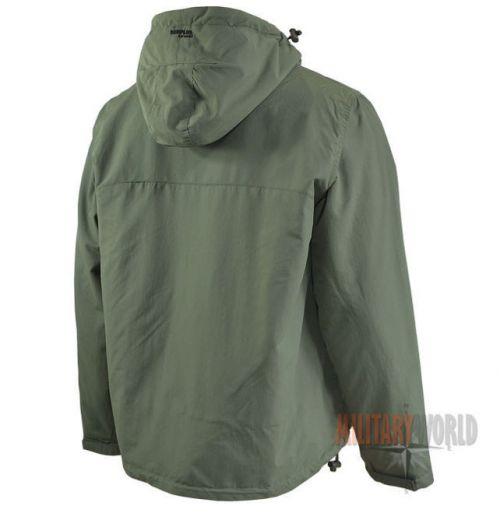 Surplus Anorak Jacket Olive