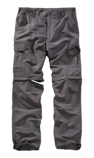 Surplus Pants 2in1 Quick Dry Steel
