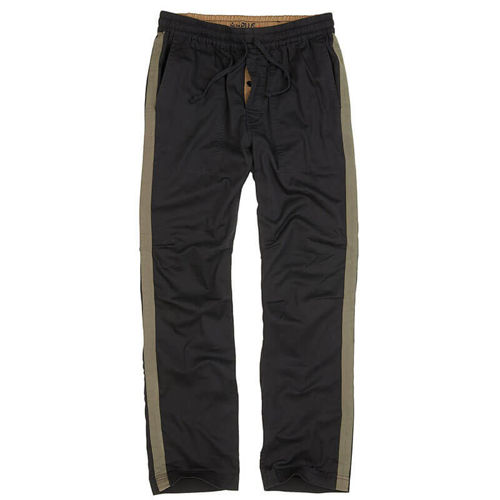 Surplus Pants Athletic Stars Black