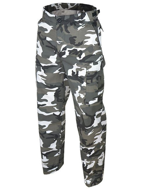 Surplus Pants BDU Urban (metro)