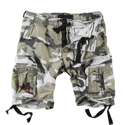 Surplus Shorts Airborne Vintage Urban (Metro)
