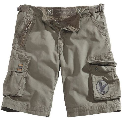 Surplus Shorts Xylontum Olive