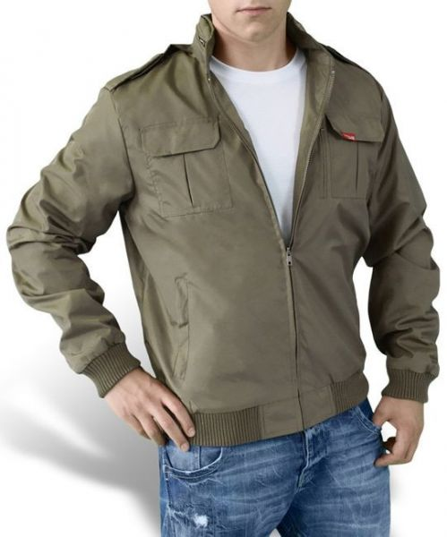 Surplus Summer Jacket 75 Olive