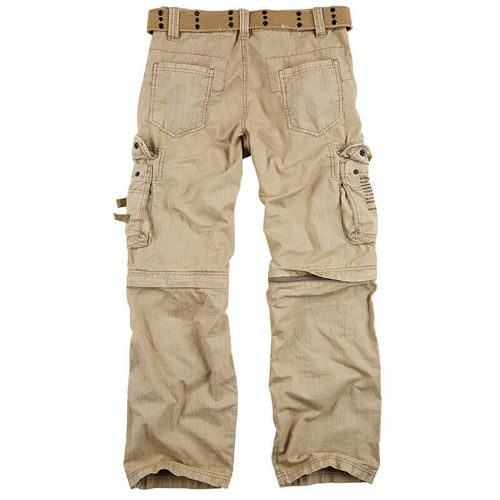 Surplus Trekking Pants Royal Outback 2in1 Sand