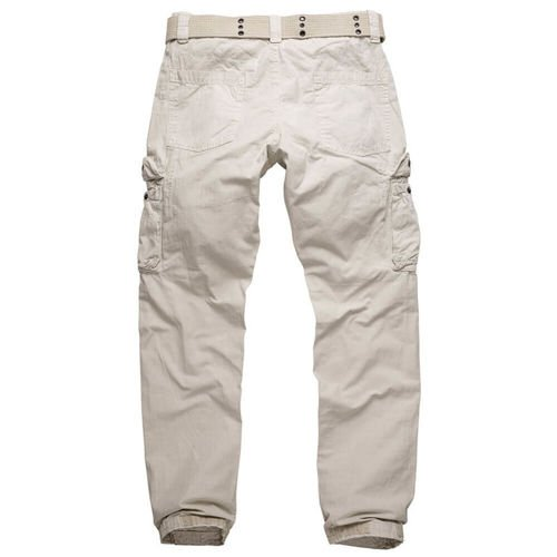 Surplus Trousers Royal Traveler Slimmy White