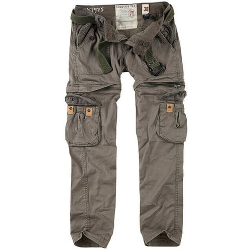 Surplus Women Premium Trekking Trousers 2in1 Olive