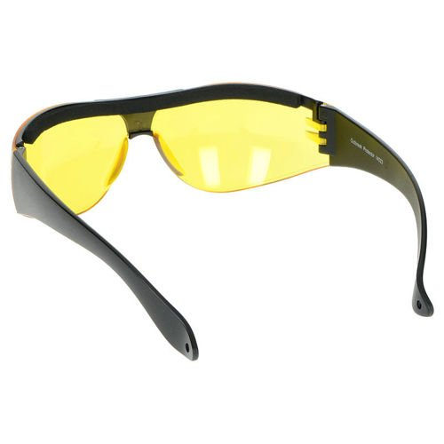 Swiss Eye Sports Sunglasses Outbreak Protector Yellow