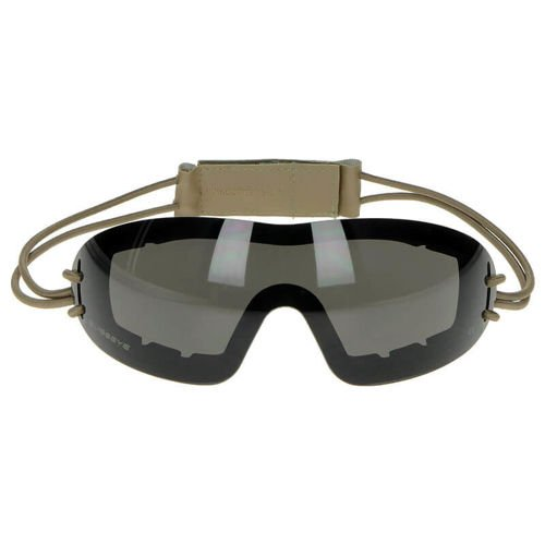 Swiss Eye Tactical Goggles Infantry Tinted