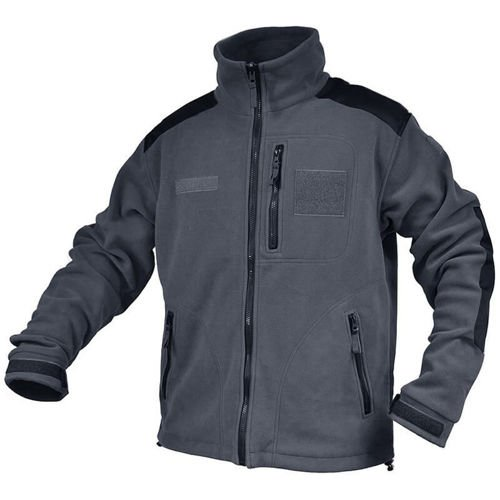 Texar Fleece Jacket ECWCS II Grey