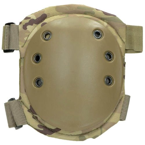 Texar Knee Pads MC Camo