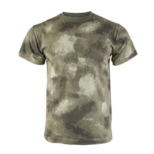 Texar T-Shirt Mud-Cam