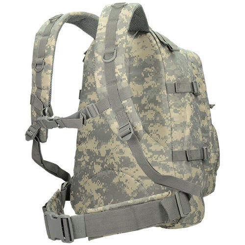 Texar Tactical Backpack Cadet 35L UCP