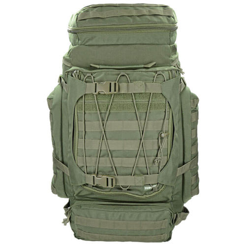 Texar Tactical Backpack Max Pack 85L Olive
