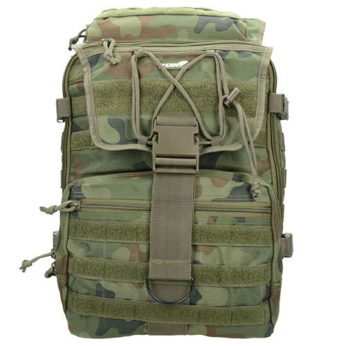 Texar Tactical Backpack Traper 35L PL Camo