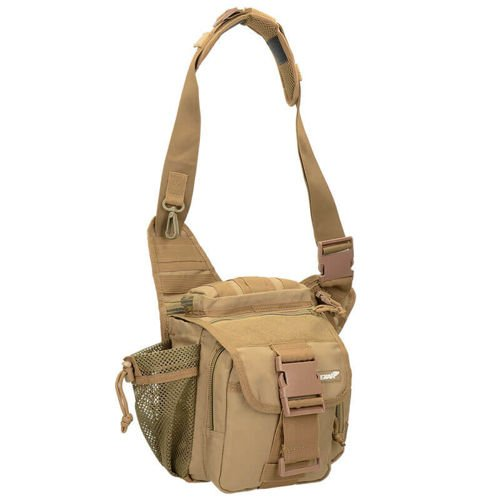 Texar Tactical Bag Commander Coyote