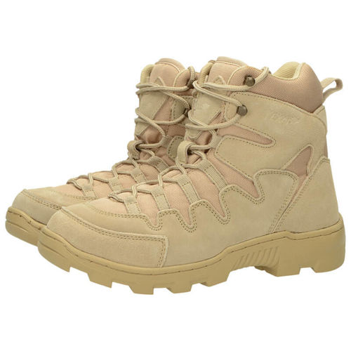 Texar Tactical Boots Crossland Coyote
