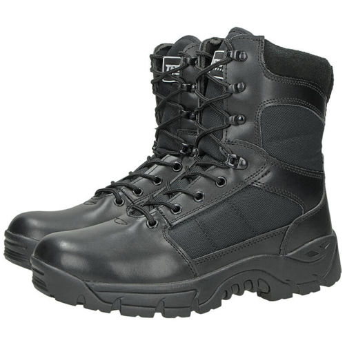 Texar Tactical Boots TXR III Black