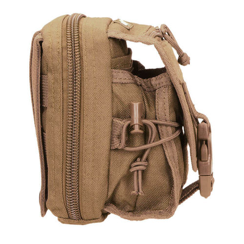 Texar Utility Pouch MB-03 Coyote