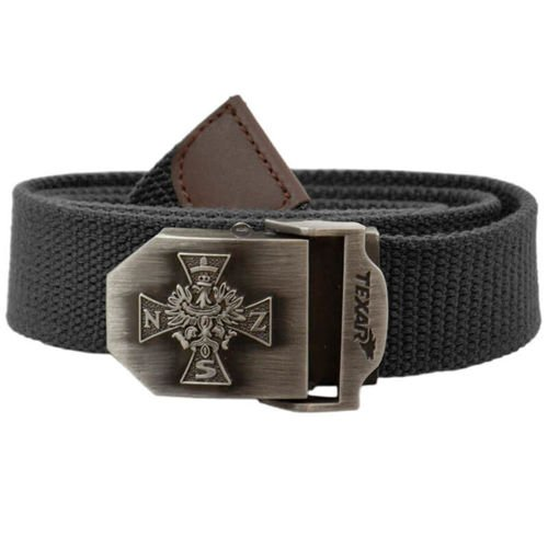 Texar Webbing Belt NSZ Black