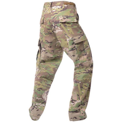 Tru-Spec Tactical BDU Trousers MultiCam