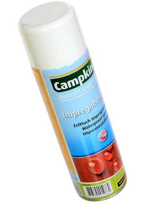 UMEFA Universal Campking Spray 500ml