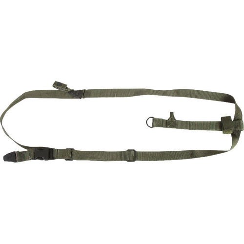 Viper 3-Point Rifle Sling Olive