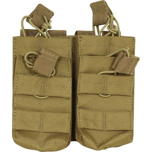 Viper  MOLLE Double Duo Pouch Mag Coyote